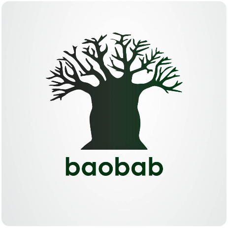 Identidade Visual do BAOBAB